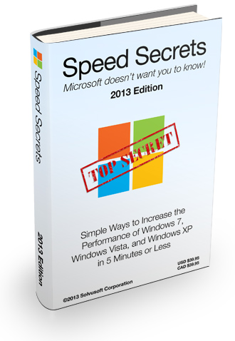 Windows Secrets Book